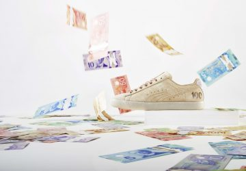 Puma's Canadian Money Pack