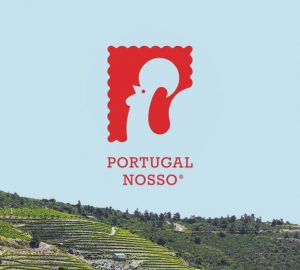 Portugal Nosso branding by 67 Creative Agency