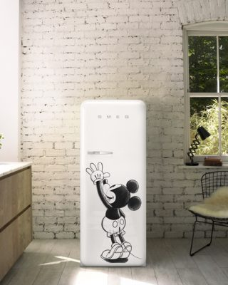SMEG & Disney Collaboration