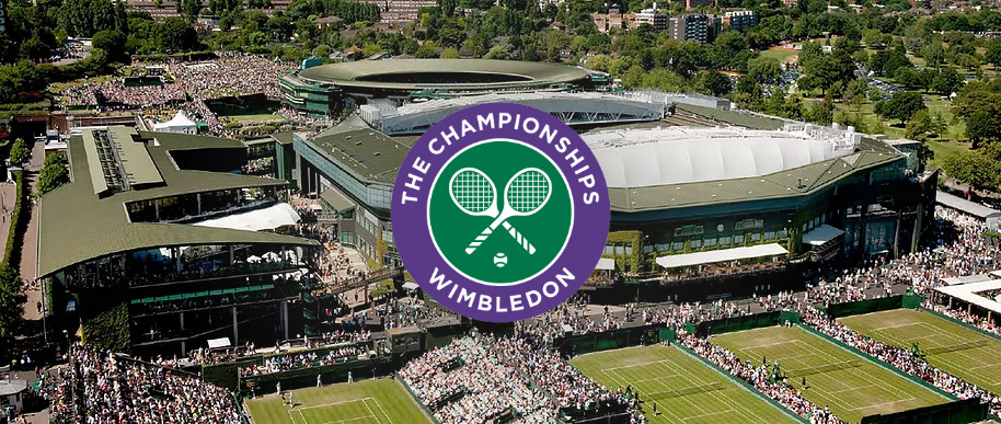 Wimbledon 2017 – <b>Fashion</b> / peopleofdesign